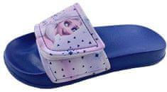 Disney Lány papucs Frozen D4310168S