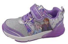 Disney dievčenské tenisky Frozen D4310191T