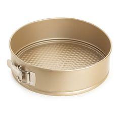 Rosmarino Baker Golden okrugli pekač, 28 cm