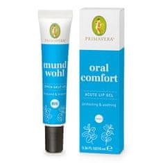 Primavera Chladivý regeneračný gél BIO Oral Comfort (Acute Lip Gel) 10 ml