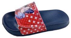 Disney dievčenské papuče Minnie D3010152S_1