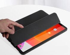 USAMS maskica za Apple iPad Pro 11 (2020), črn