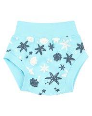 Nini dívčí kalhotky z organické bavlny ABN-2498
