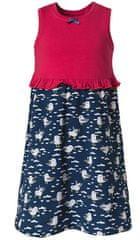 Blue Seven dívčí šaty 721589 X