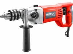 Extol Premium Vŕtačka príklepová 1050W, 2 rýchlosti, skľučovadlo 3-16mm