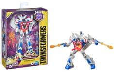 Transformers Cyberverse Deluxe Starscream