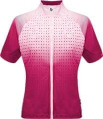 Dare 2b Dámský cyklistický dres Dare2b PROPELL růžová
