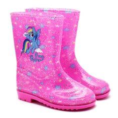 """Eplusm Lányok gumicsizma """"My Little Pony"""" - rózsaszín"""
