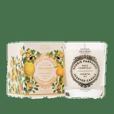 Panier des Sens VONNÁ SVÍČKA Extra jemná Provence