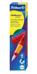 Pelikan nalivpero Junior P67 za dešnjake, A, crveno