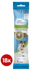Purina DentaLife – Small 18 x 16 g