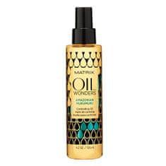Matrix Přírodní olej pro neppodajné vlasy Amazonian Murumuru (Oil Wonders Controlling Oil)