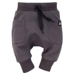 PINOKIO 1-02-2101-520Q-GF Dreamer dječje hlače