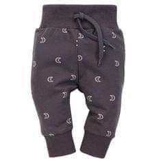 PINOKIO 1-02-2101-550A-GD Dreamer dječje hlače