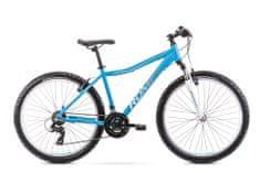 Romet Jolene 6.1 2021 planinski bicikl, M-17, plavo-sivo