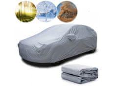 Alum online Ochranná plachta na auto Luxury Car Cover - M