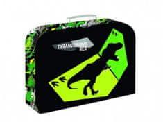 Kufřík lamino 34 cm T-rex