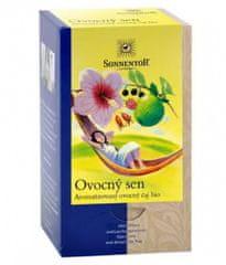 Sonnentor - Ovocný sen bio čaj porcovaný 45g