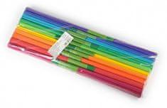Koh-i-noor krepový papír MIX odstínů sada 10ks