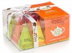 English Tea Shop Kolekce rooibos/4 příchutě
