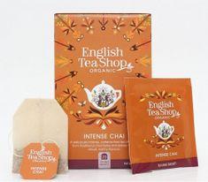 English Tea Shop Intenzivní Chai Tea - design mandala