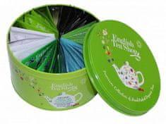 English Tea Shop Kolekce zelených a bílých čajů