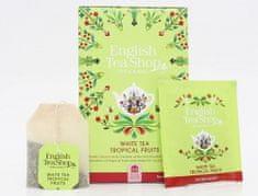 English Tea Shop Bílý čaj s tropickým ovocem