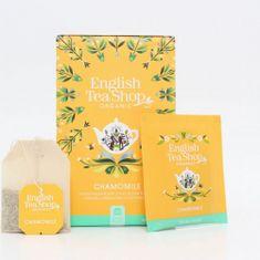 English Tea Shop Heřmánek
