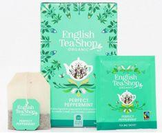 English Tea Shop Máta - redesign mandala