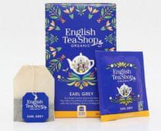 English Tea Shop Earl Grey - redesign mandala