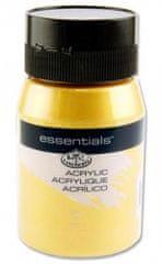 Royal & Langnickel Akrylová barva 500ml GOLD