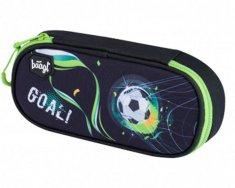 Baagl Penál etue kompakt Fotbal