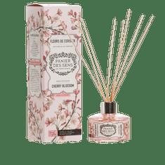 Panier des Sens DIFUZER Třešňový květ