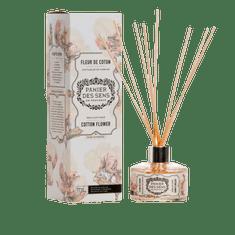 Panier des Sens DIFUZER Bavlněný květ