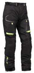 MBW HUNTER PANTS - textilní moto kalhoty Velikost: 48