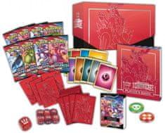 Pokémon TCG: SWSH05 Battle Styles - Elite Trainer Box Single Strike Urshifu