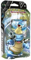 Pokémon TCG: V Battle Deck – February: Blastoise V