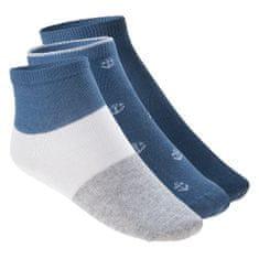 Bejo 3pack chlapčenských ponožiek New Pika JRB