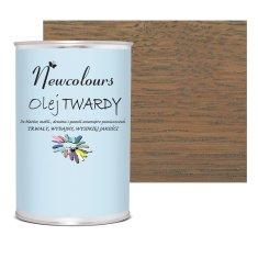 NEWCOLURS Olej tvrdý - dub skalistý 900ml
