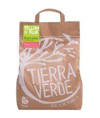 Tierra Verde Yellow & Blue Pracia sóda 5kg