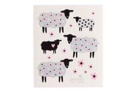 Anneko Handra do kuchyne ovce 18 x 20 cm