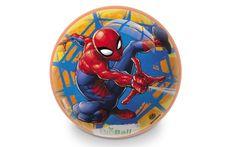 Mondo bio lopta Spiderman, 230 mm (26018)