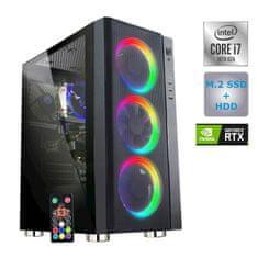 PCX Extian stolno gaming računalo (PCX EXTIAN GY7.7)