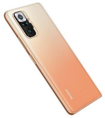 Xiaomi Redmi Note 10 Pro, vysokový výkon, čtyřnásobný fotoaparát, čtyři objektivy ultaširokoúhlý fotoaparát makro objektiv hloubka ostrosti režim fotoaparátu noční režim