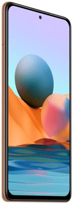 Xiaomi Redmi Note 10 Pro, čtyřnásobný fotoaparát, 4 objektivy, AMOLED displej tečkový výřez, dvojice reproduktorů, snímač otisku prstů