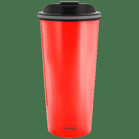 Smidge putna čaša Coral, 473ml