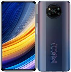 POCO X3 Pro, 8GB/256GB, Phantom Black