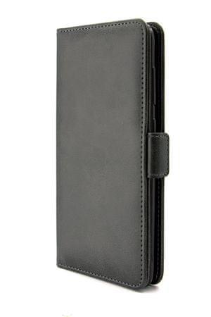 EPICO preklopna maska Elite Flip Case za Motorola Moto E7 Power 55211131300001, crna