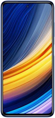 Xiaomi Poco X3 NFC, velký displej, Full HD+, HDR10, obnovovací frekvence 120 Hz