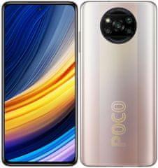 POCO X3 Pro, 8GB/256GB, Metal Bronze